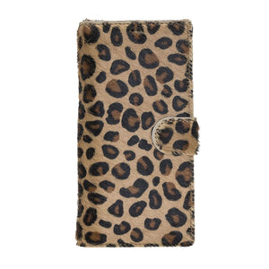 Florence RFID Blocking Leather Wallet Case for Samsung Galaxy Note 10