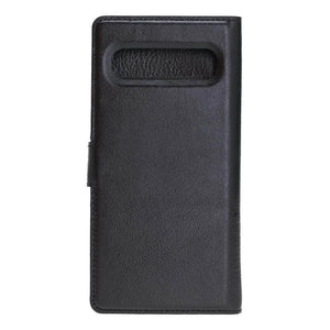 Florence RFID Blocking Leather Wallet Case for Samsung Galaxy S10 5G