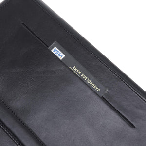 Lecce Leather Wallet Case for iPad Air 10.5 inch