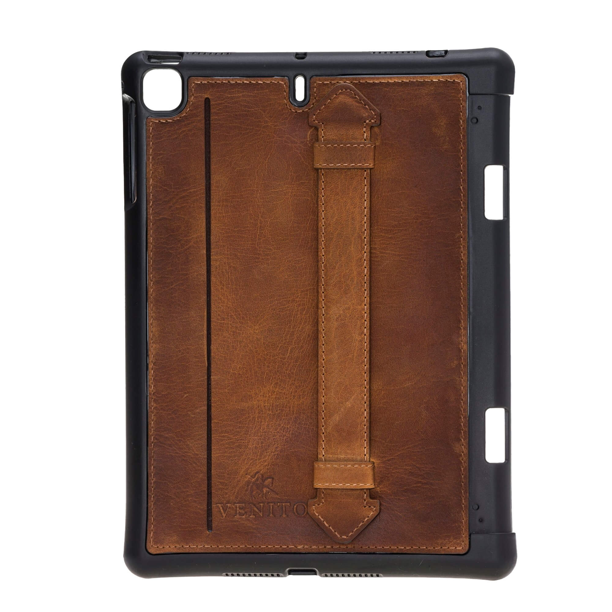 Lecce Leather Wallet Case for iPad Mini 7.9 inch