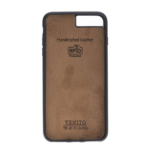 Lucca Snap On Leather Case for iPhone 7 Plus