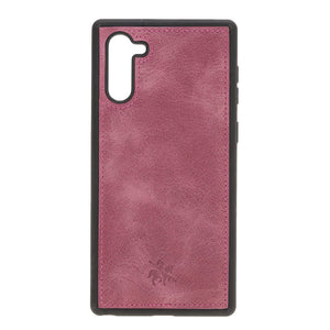 Lucca Snap On Leather Case for Samsung Galaxy Note 10