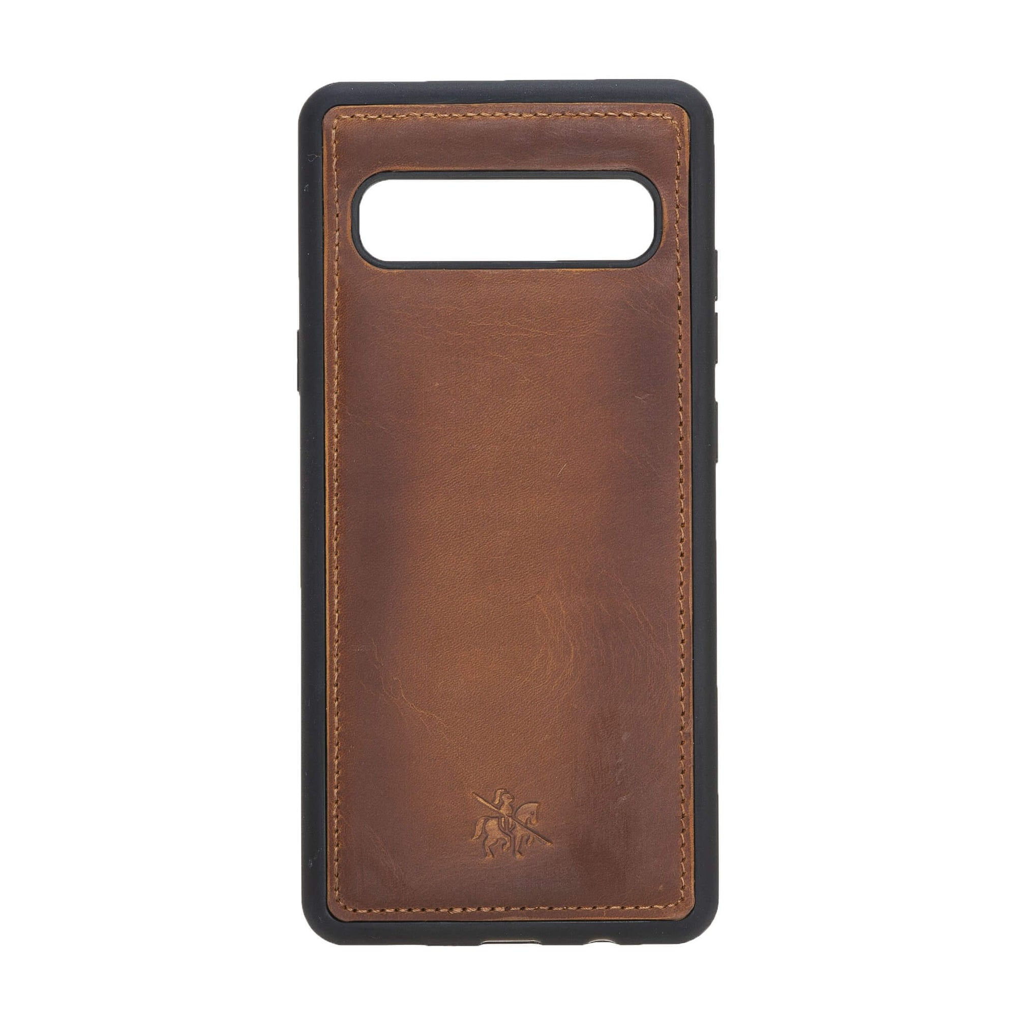 Lucca Snap On Leather Case for Samsung Galaxy S10 5G