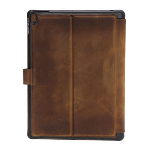 Parma Leather Wallet Case for iPad Air 10.5 inch