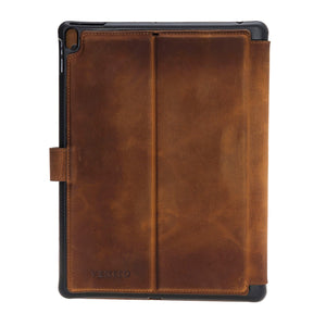 Parma Leather Wallet Case for iPad Mini 7.9 inch
