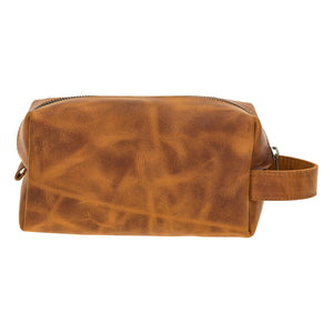 Rimini Leather Travel Bag