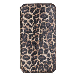 Venice RFID Blocking Leather Wallet Stand Case for iPhone 7 Plus