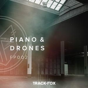 Free Pack 002 Piano & Drones