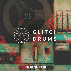 Glitch Drums V1