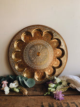 Load image into Gallery viewer, Vintage Decorative Gold / Silver (plated) Mix Tray