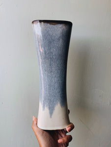 Large Tall Vintage French Vase