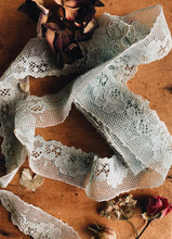 Load image into Gallery viewer, Vintage Blue Lace