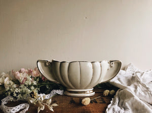 Art Deco Planter Posy Urn
