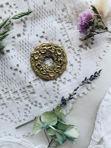 Vintage Wreath Decoration
