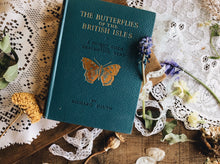 Load image into Gallery viewer, Vintage Book ~ The Butterflies of the British Isles ~ Richard South