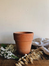 Load image into Gallery viewer, Vintage Terracotta Planter