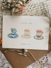 Load image into Gallery viewer, K Yung Hand Illustrated Gifting Cards ~ Various Selection