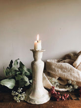 Load image into Gallery viewer, Vintage Candle Holder