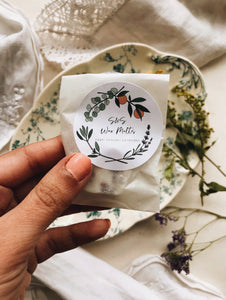 S&S TIMELESS Wax Melts
