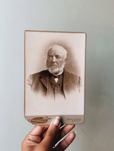 Antique Photograph