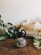 Load image into Gallery viewer, Rustic Hand-painted Greek Decorative Ceramic Set