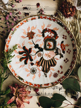 Load image into Gallery viewer, Vintage Hand~painted Oriental Dish