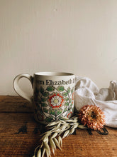 Load image into Gallery viewer, Vintage Silver Jubilee Mug 1952 to 1977 (two available sold separately)