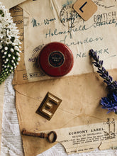 Load image into Gallery viewer, Vintage Yardley Red Lipstick Pot