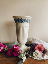 Load image into Gallery viewer, Antique Wedgwood Vine Vase