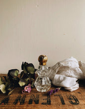 Load image into Gallery viewer, Vintage Perfume Bottle