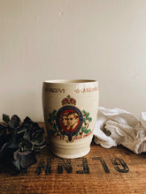 Load image into Gallery viewer, Antique 1937 Coronation Tumbler