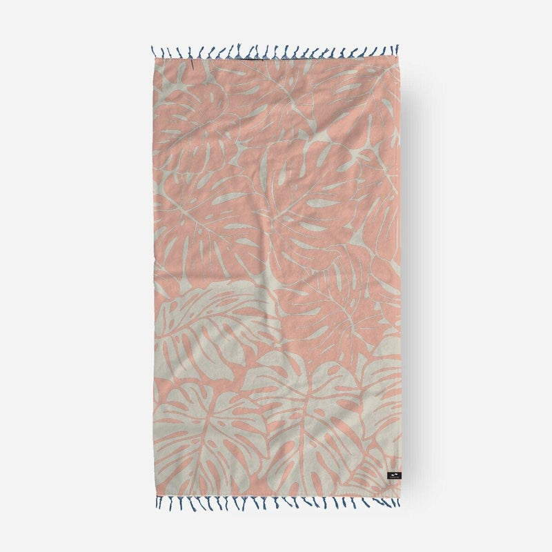 Tarovine Rose Turkish Towel