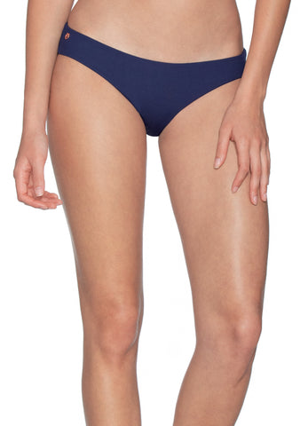 Split Strap Bottom Pacific Blue