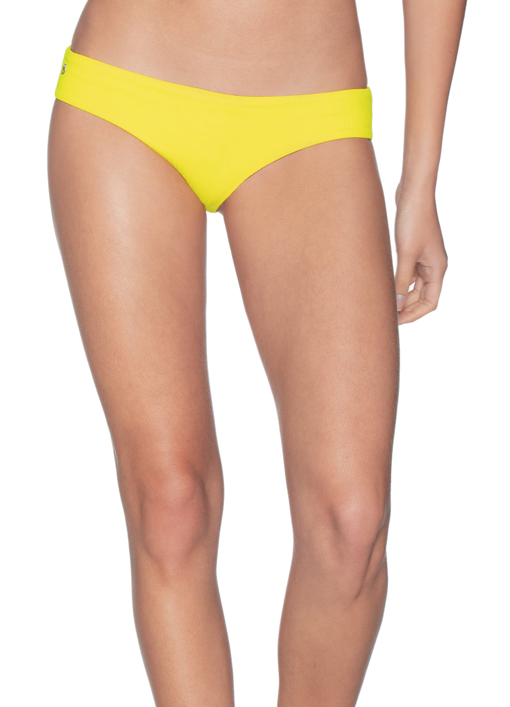 Signature Bottom Submarine Yellow
