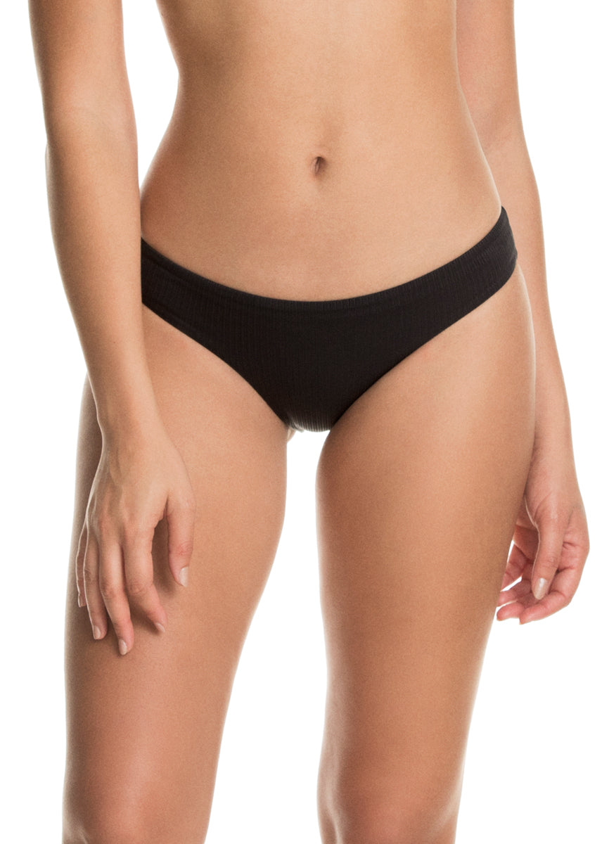 Black Onyx Cheeky Bottom