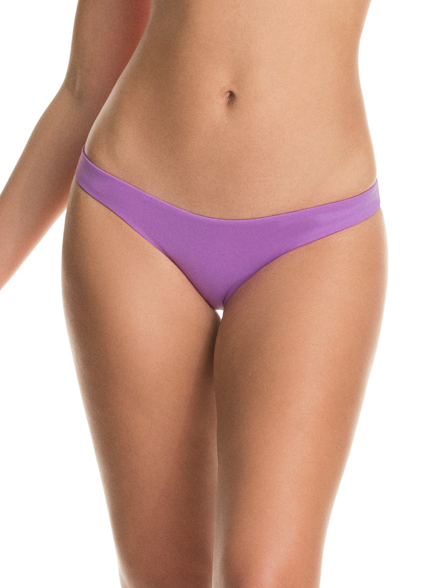 Lilac Chi Chi Cut Bottom
