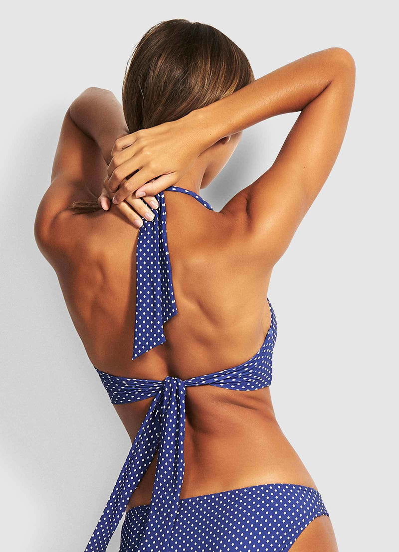 Beach Belle Halter Top