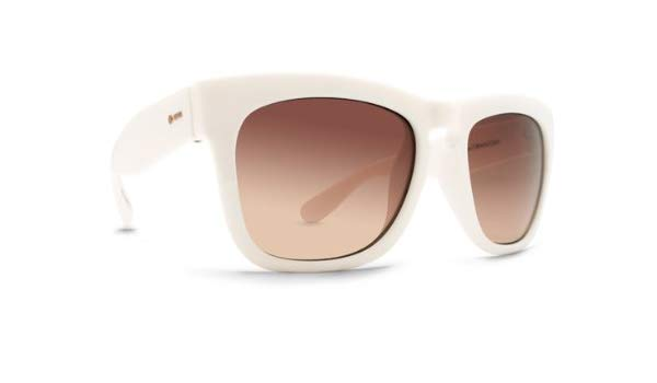 Dot Dash Sunglasses Skadoosh White