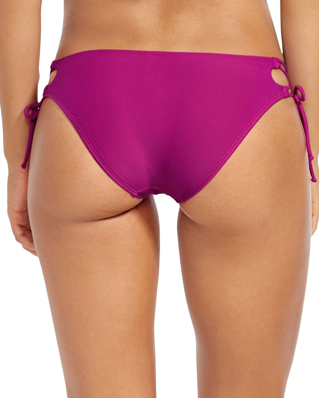 Tie Side Mia Bottom Magnolia