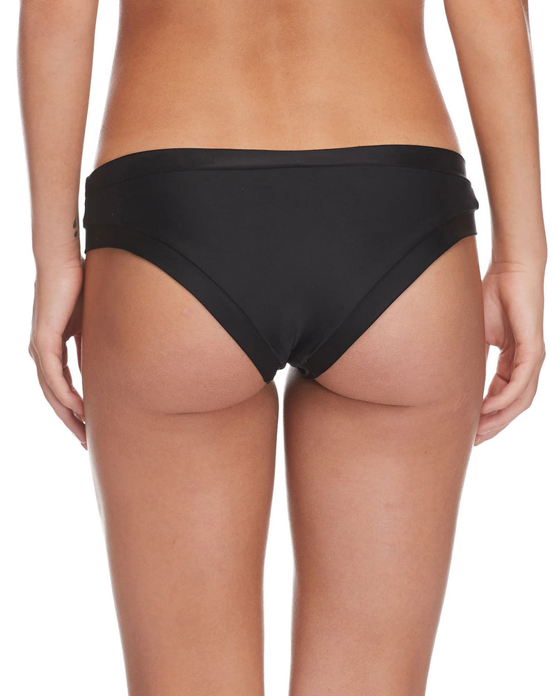 Audrey Bottom Black