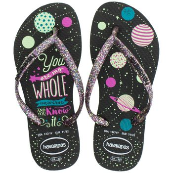 Kids Galaxy Fashion Slipper