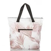Day Palms Rose Gold Day Tripper Tote