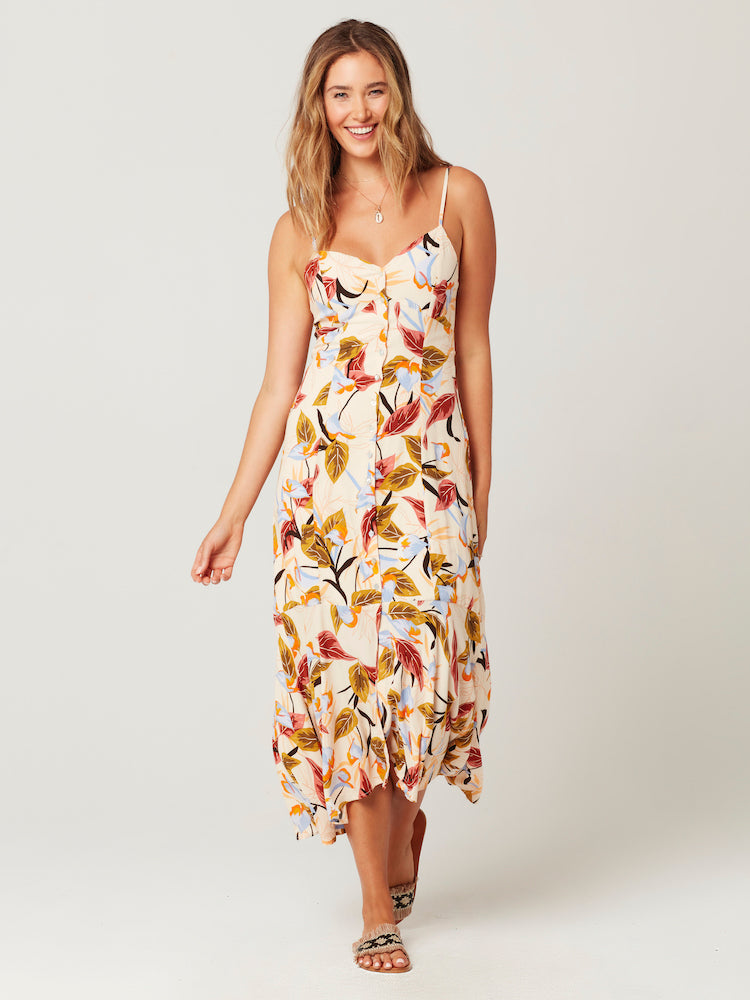 Isabel Dress Aloha Paradise