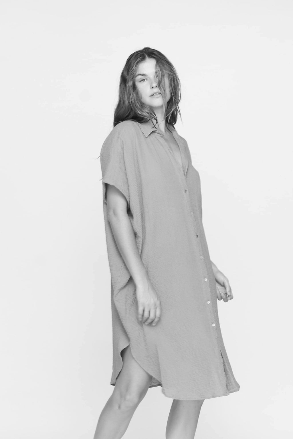 Koki Coverup/Dress Blush