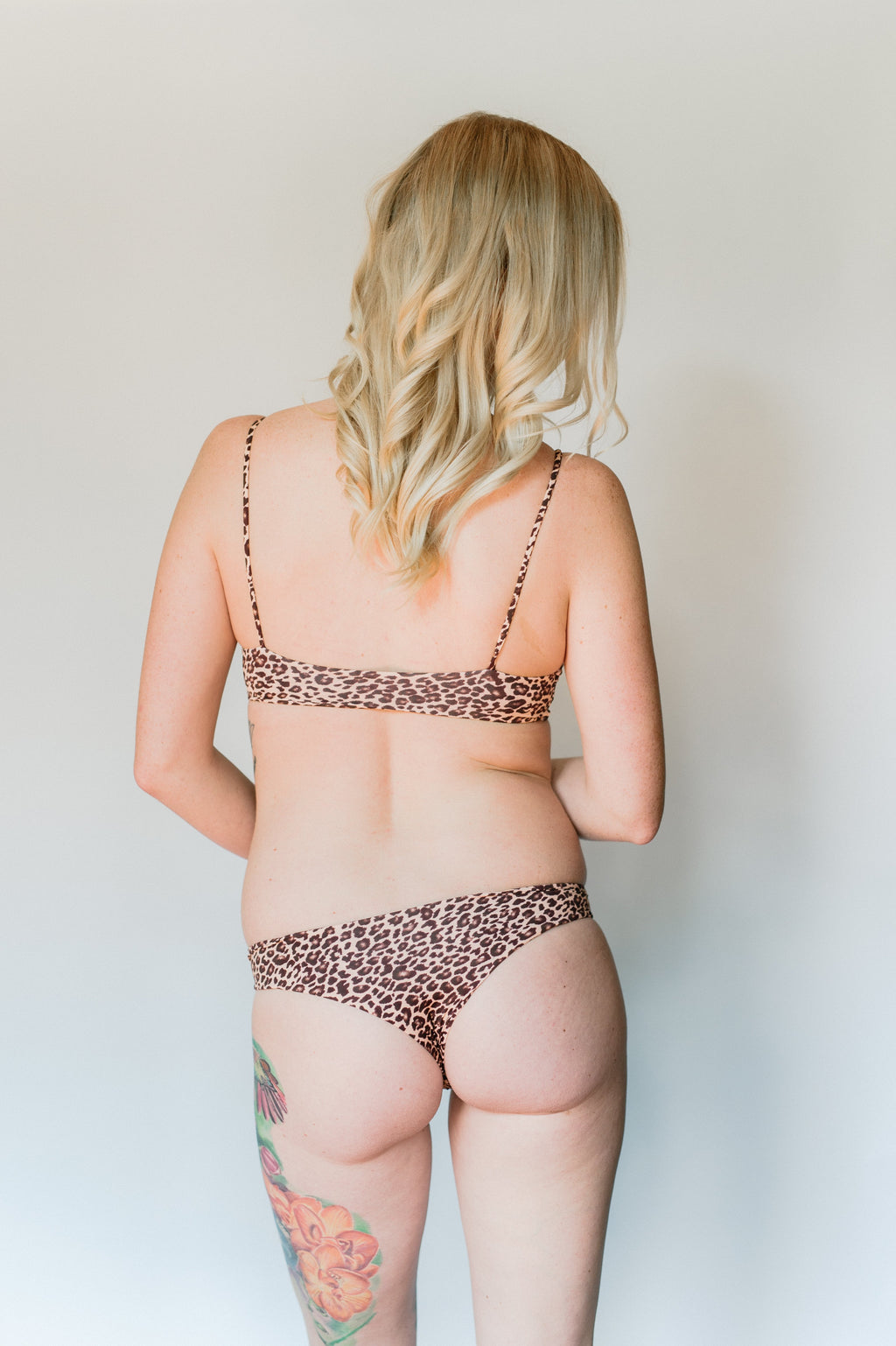 Deluxe Everyday Bottom Safari