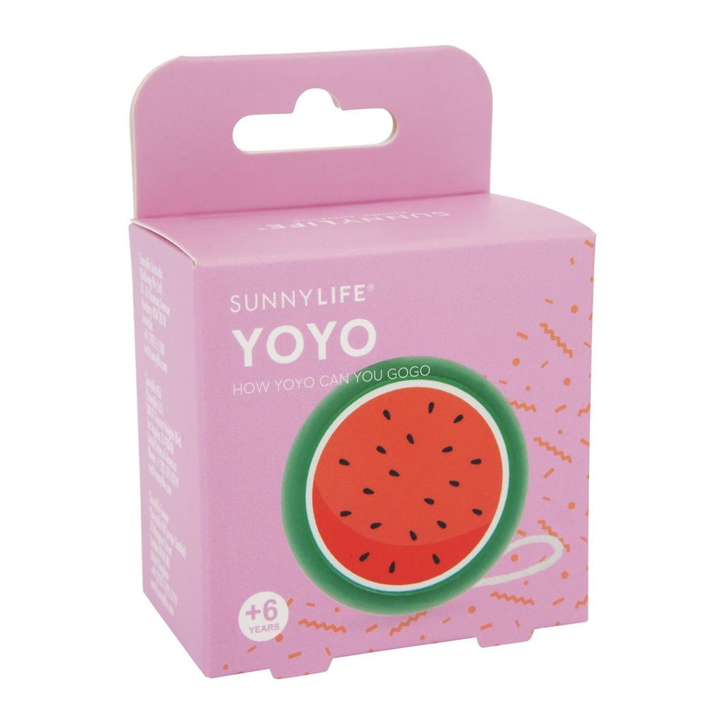 YoYo Watermelon