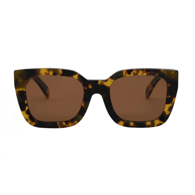 Alden Snow Tort/Smoke Polarized