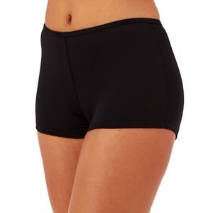 Boyleg Bottom Black