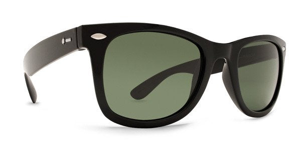 Plimsoul Glasses Black