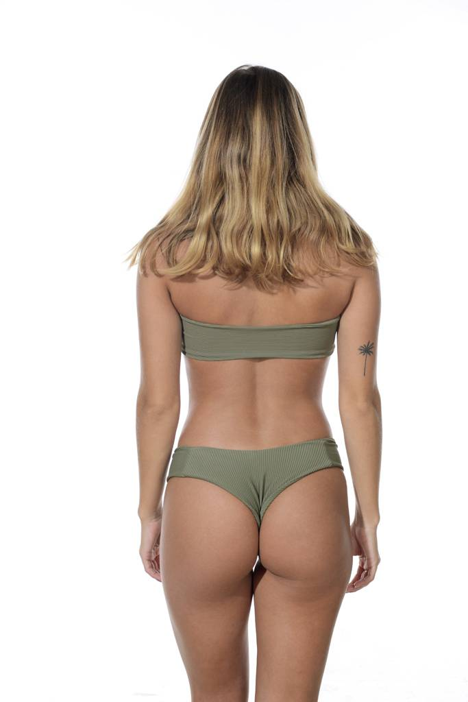 Toss Top Olive
